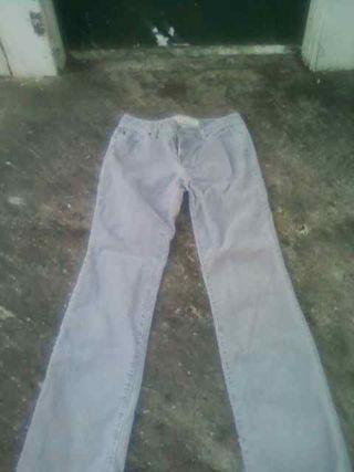 Pants_door